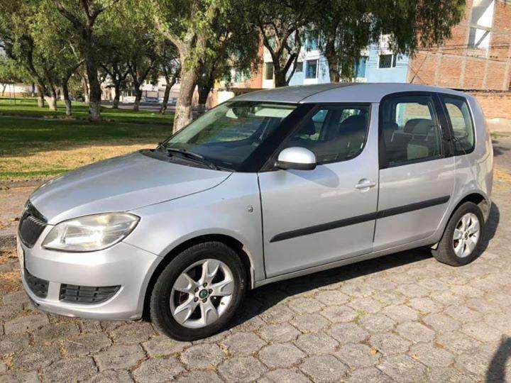 Skoda Otro 2012 - 96000 km