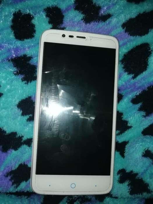 celular ZTE blade a310