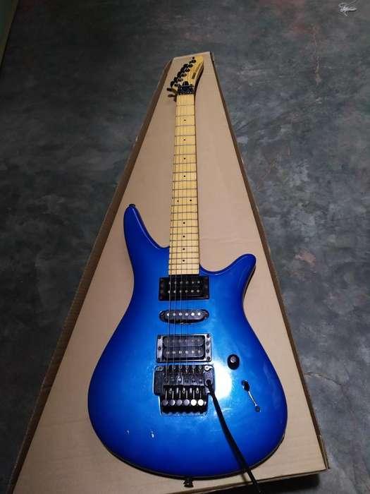 <strong>guitarra</strong> Yamaha Mg Japonesa
