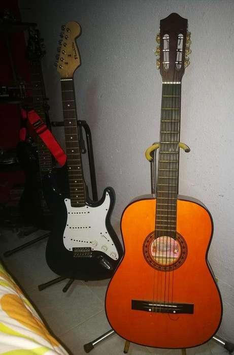 Guitarras en Venta