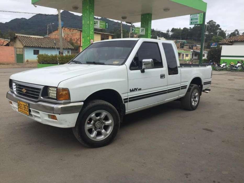 Chevrolet Luv 1996 - 150000 km