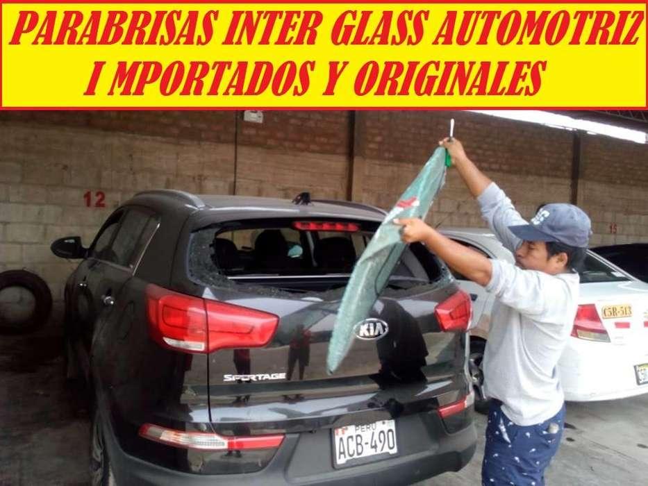 somos distribuidores de parabrisas importados coreanos parabrisas inter glass automotriz