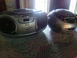 2 Radiograbador para Respuestos