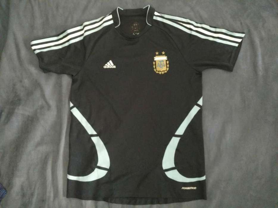 Camiseta Selección Argentina 2006