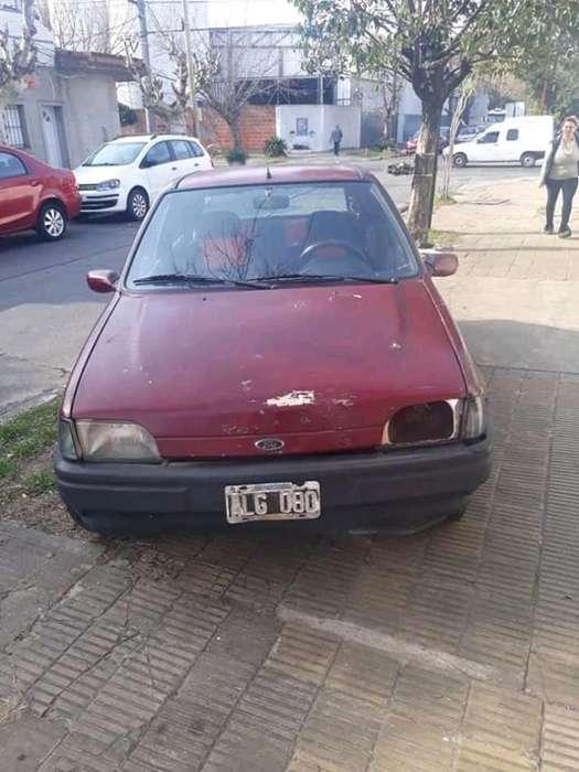 Ford Fiesta  1995 - 89000 km