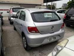 Volkswagen GOL 1.6 5p 2013