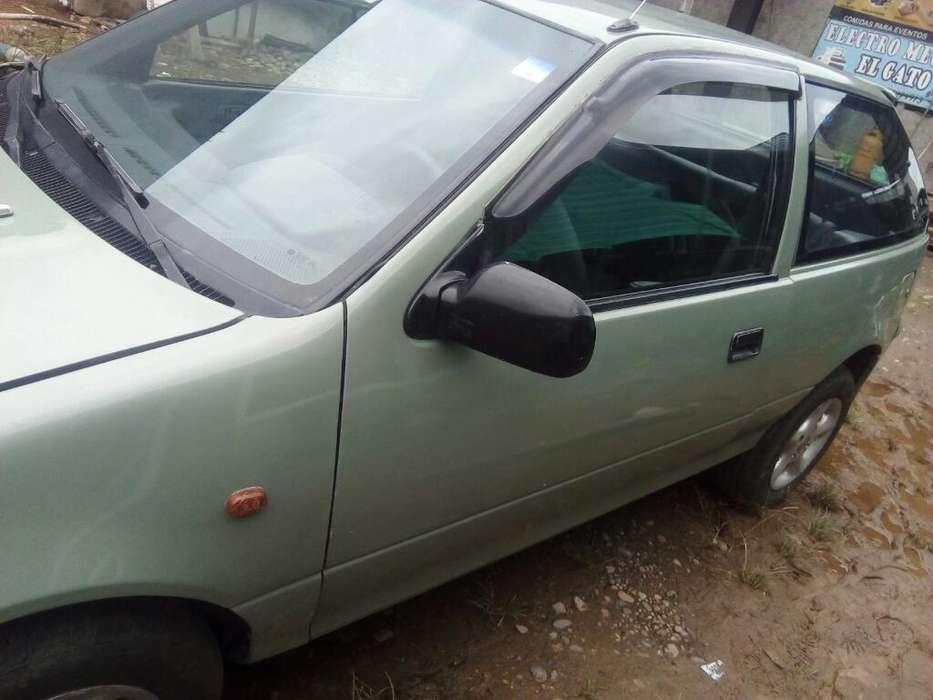 Suzuki Forsa 2 1990 - 0 km