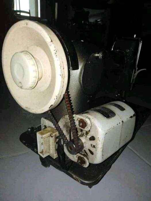 Maquina Coser Sigma 3164256060