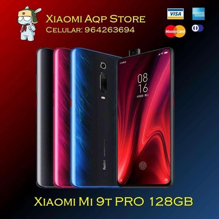Xiaomi Mi9t Mi 9t 128gb Sellado