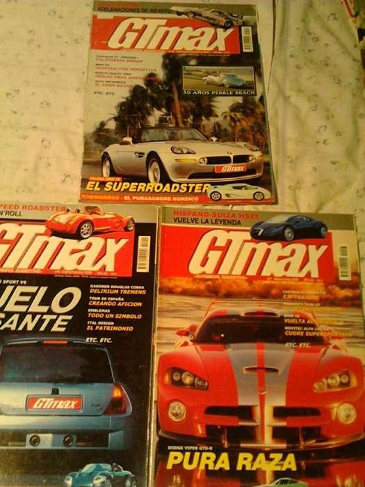 Revistas de Automoviles