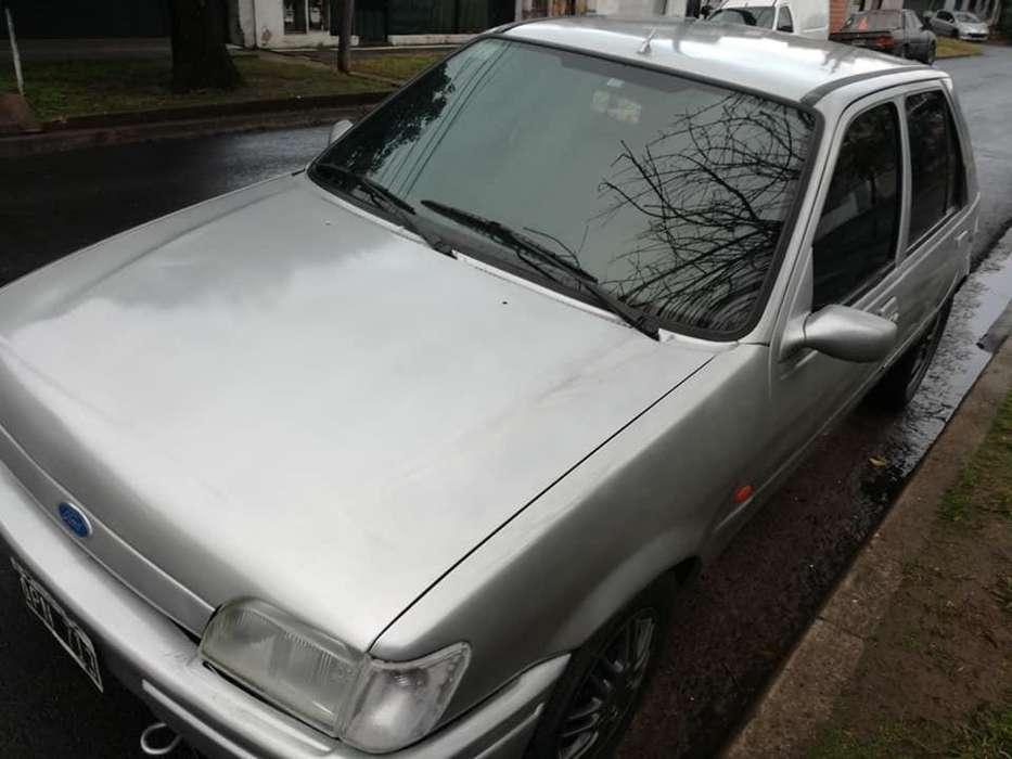 Ford Fiesta  1996 - 132000 km