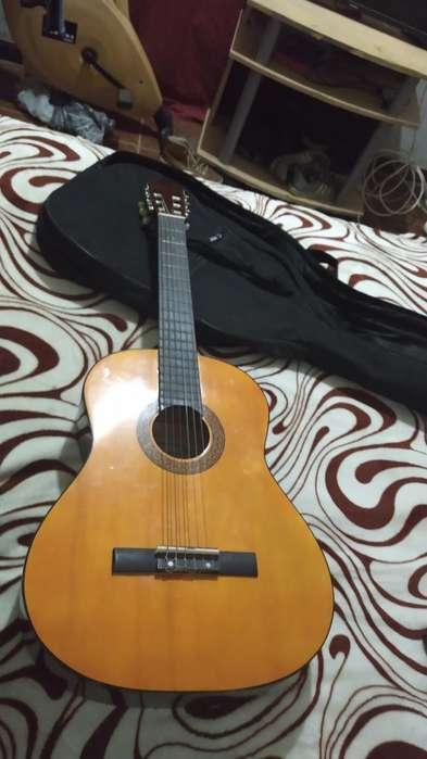 Guitarra Criolla Richmond