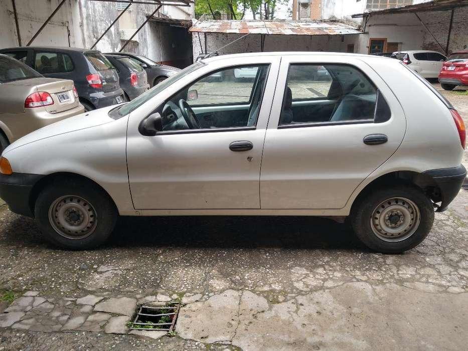 Fiat Palio 2000 - 3650 km
