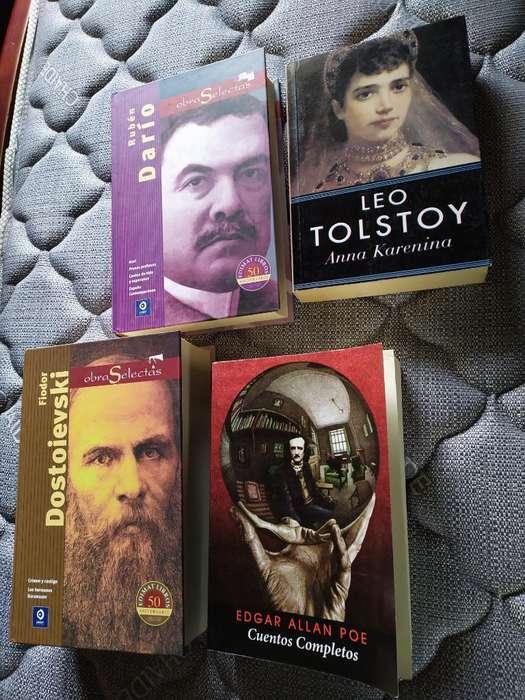 Libros, Practicamente Nuevos