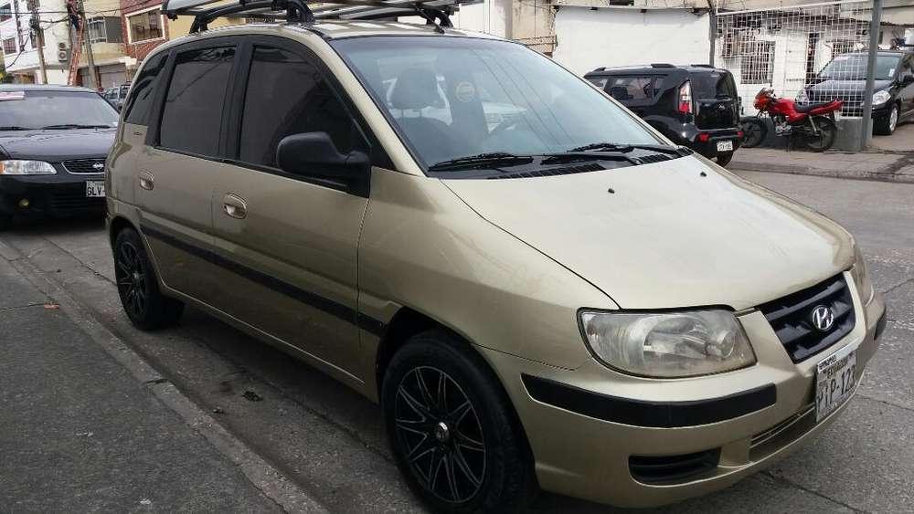 Hyundai Matrix  2004 - 200 km