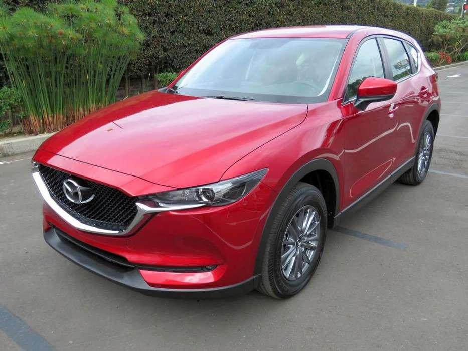 Mazda CX5 2020 - 0 km