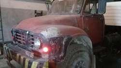 Camion Bedford 350 volcador