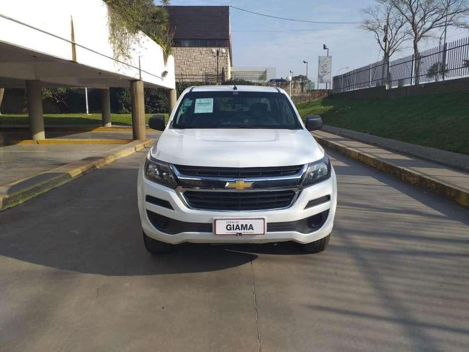 Chevrolet S-10 2016 - 91700 km
