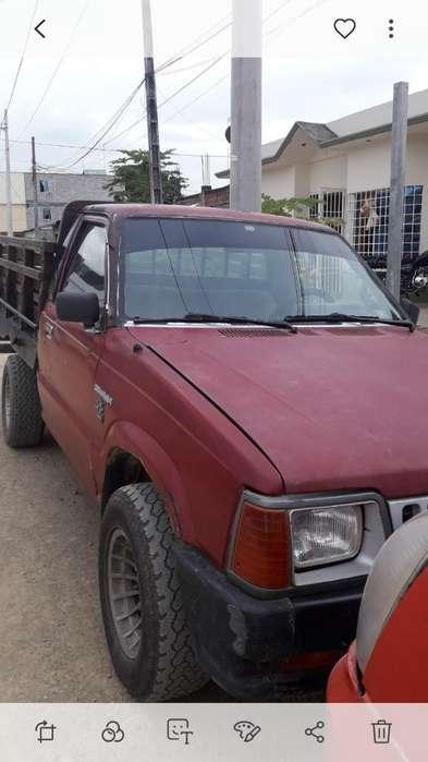 Vendo Camioneta en Buen Estado Año 1988