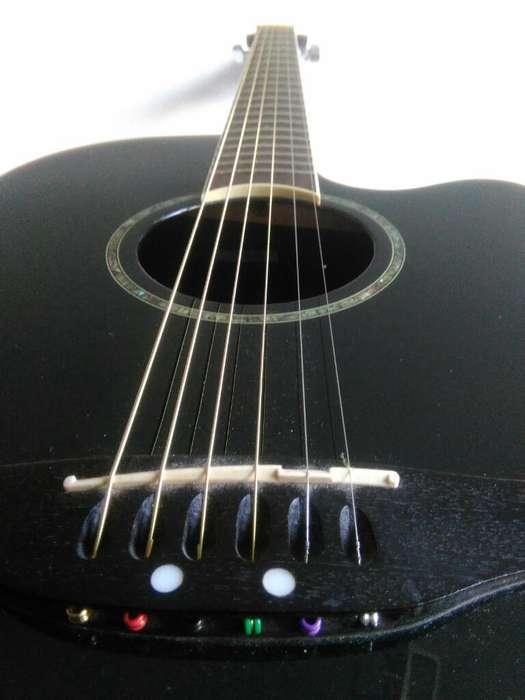 Guitarra Electroacustica Ovation Cc28