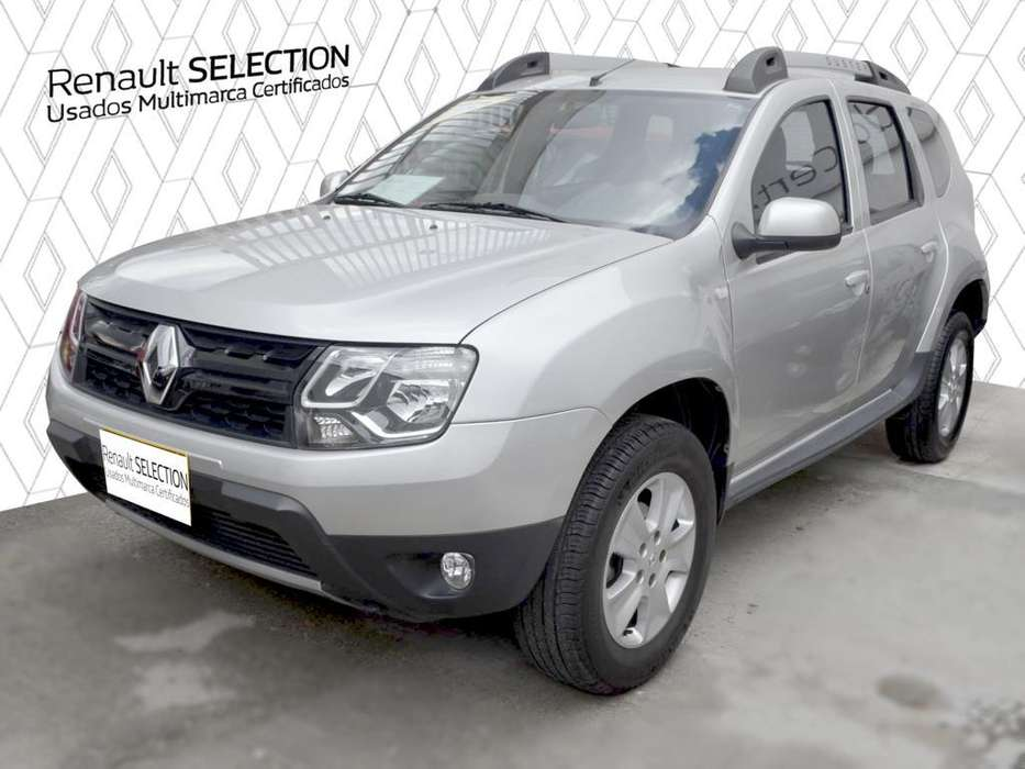 Renault Duster 2017 - 14000 km