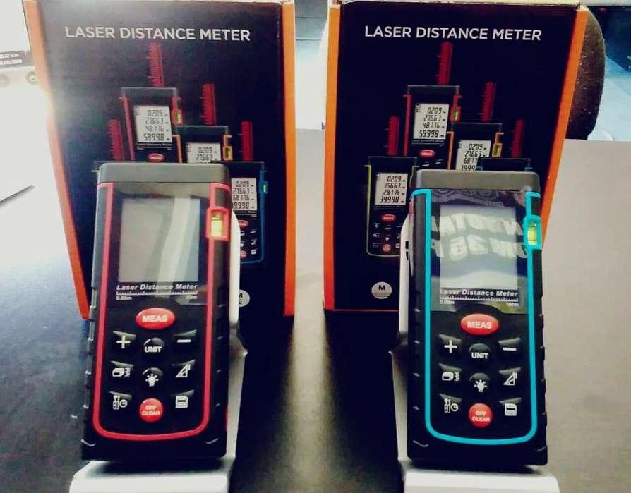 Distanciometro LDM-100X