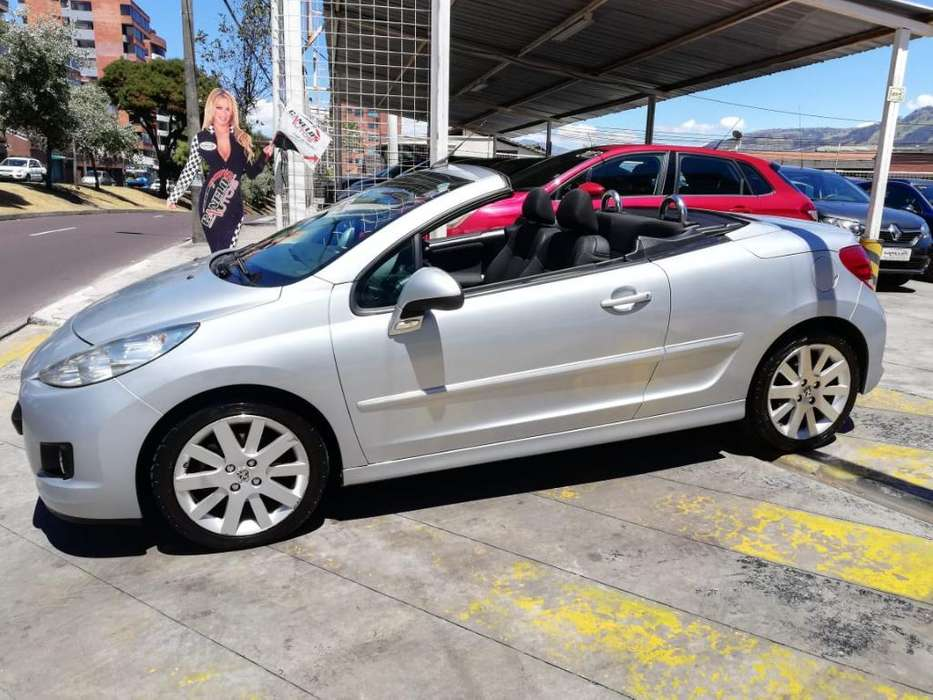 <strong>peugeot</strong> 207 CC  2011 - 44359 km