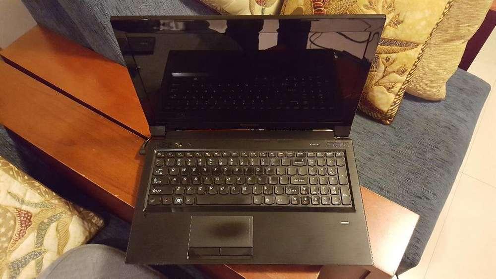Laptop Lenovo B575, Leer Descripcion.