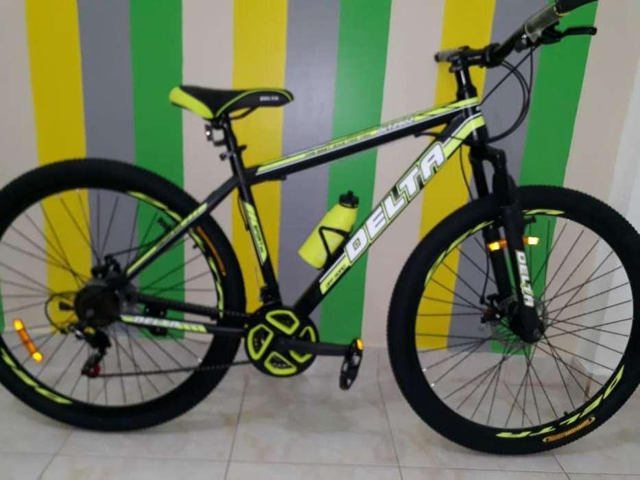 Oferton Bicicleta R26