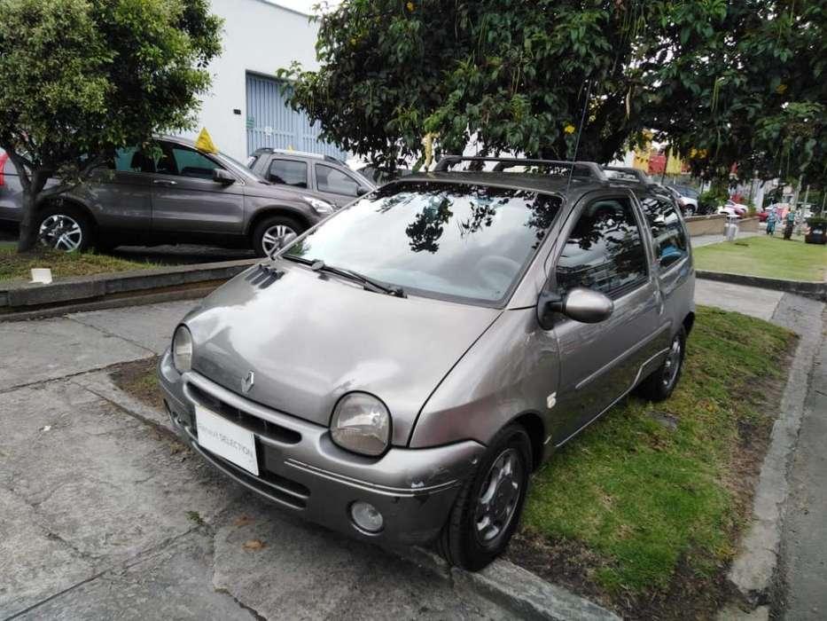 Renault Twingo 2007 - 122000 km