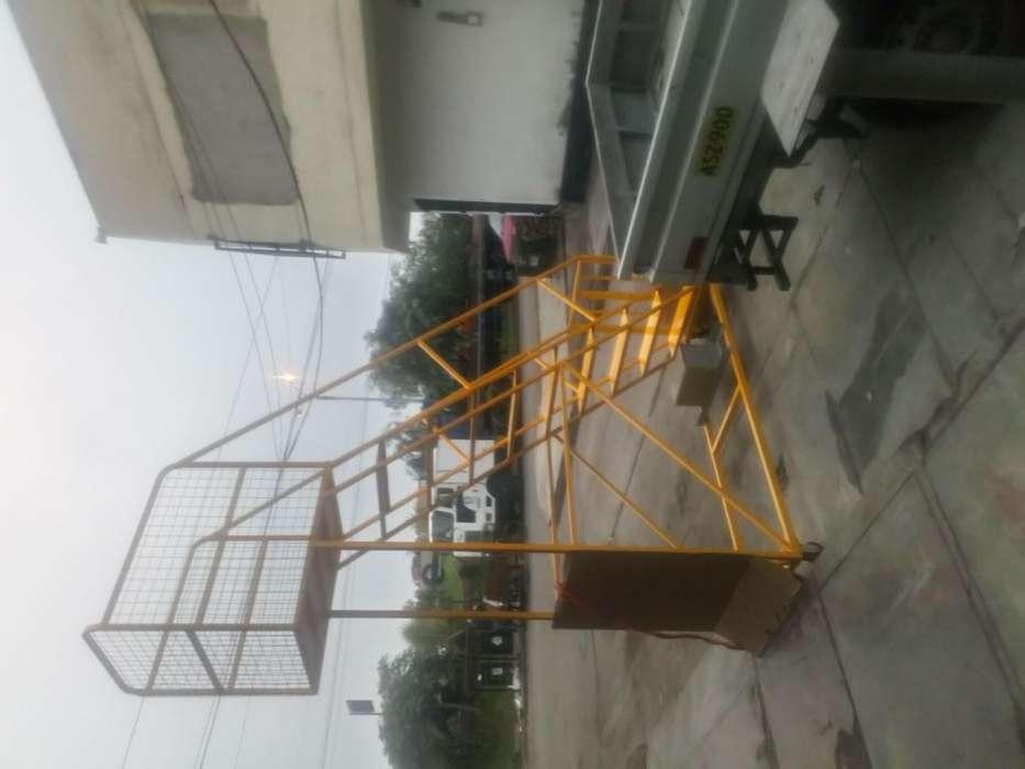 Escalera tipo avion peru 963272469