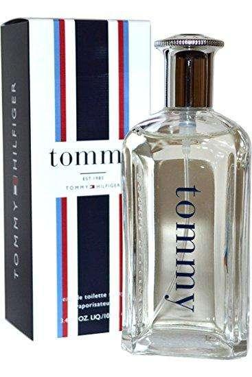 Tommy Hilfiger 100 ml