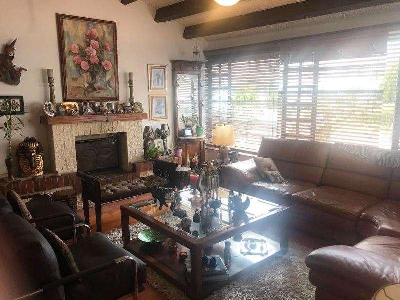 <strong>casa</strong> En Arriendo En Bogota Calleja Alta Cod. ABRKS42147321