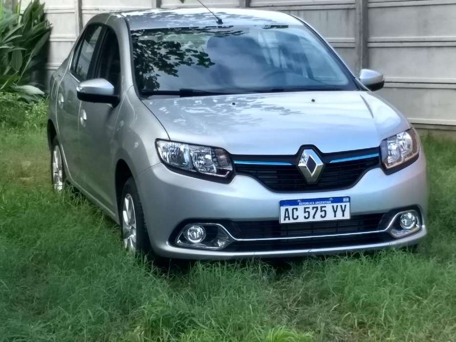 Renault Logan 2018 - 7000 km
