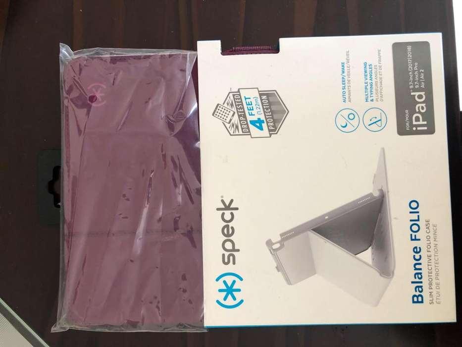 Funda para iPad de 9,7 pulgadas, iPad Pro de 9,7 pulgadas, iPad Air 2, Air Case, BalanceFolio