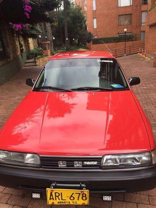 Mazda 626 1992 - 287000 km