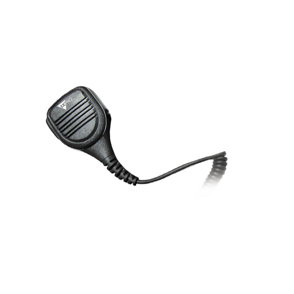 Micrófono  bocina para intemperie para motorola Motorola