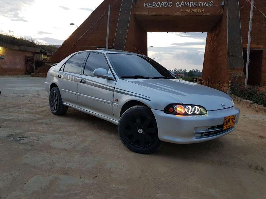 Honda Civic 1995 - 214000 km