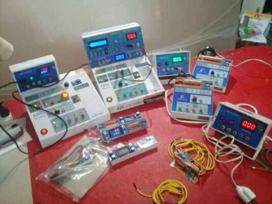 Probadores para Encendidos Electronicos