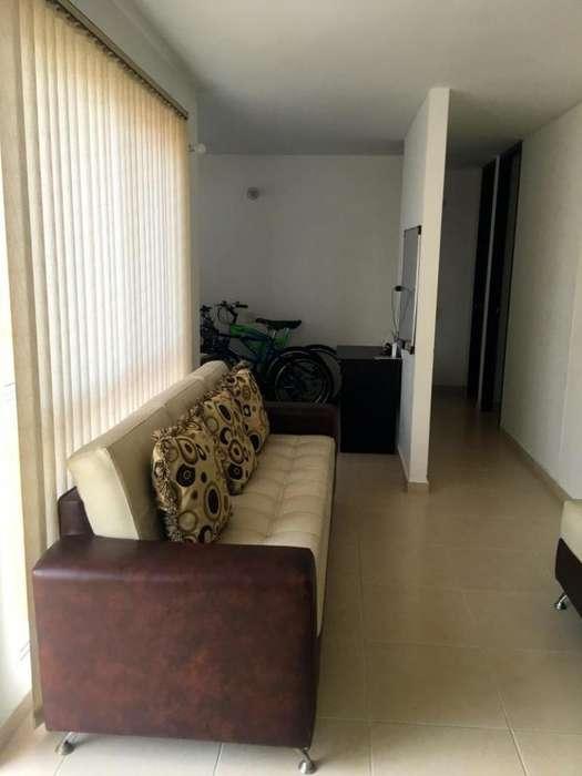 Apartamento En Venta En Cali Valle Del Lili Cod. VBINH-815