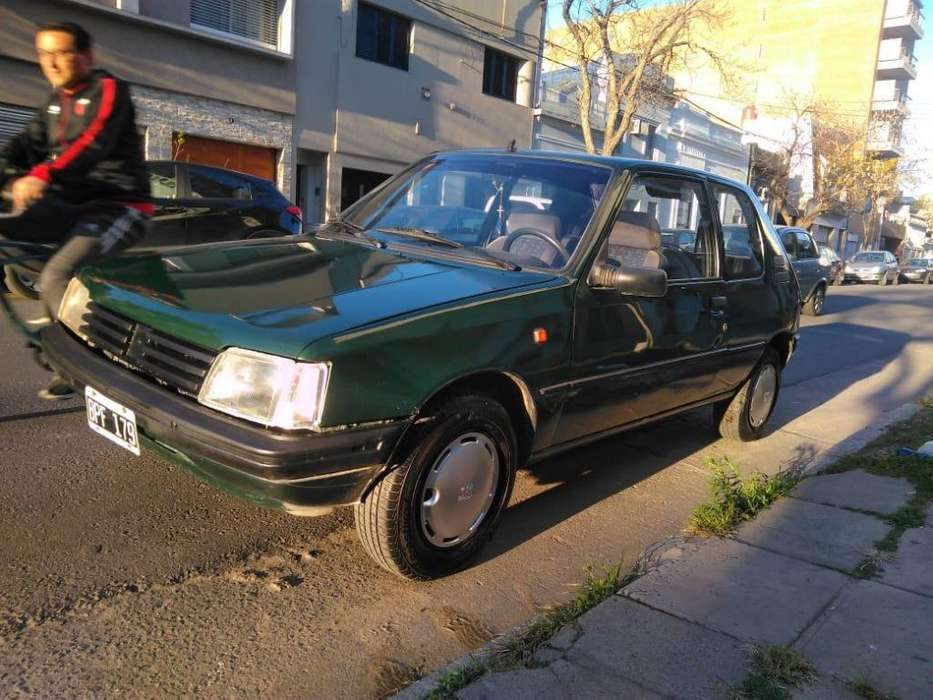 Peugeot 205 1997 - 130000 km