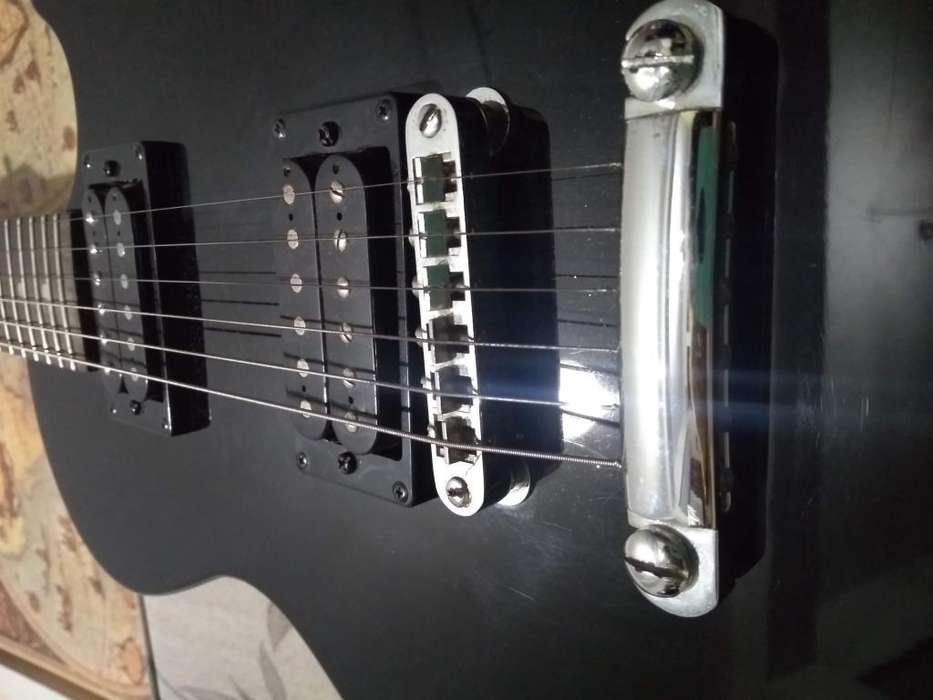 Guitarra Electrica EpiPhone Les Paul Special Ii Ltd