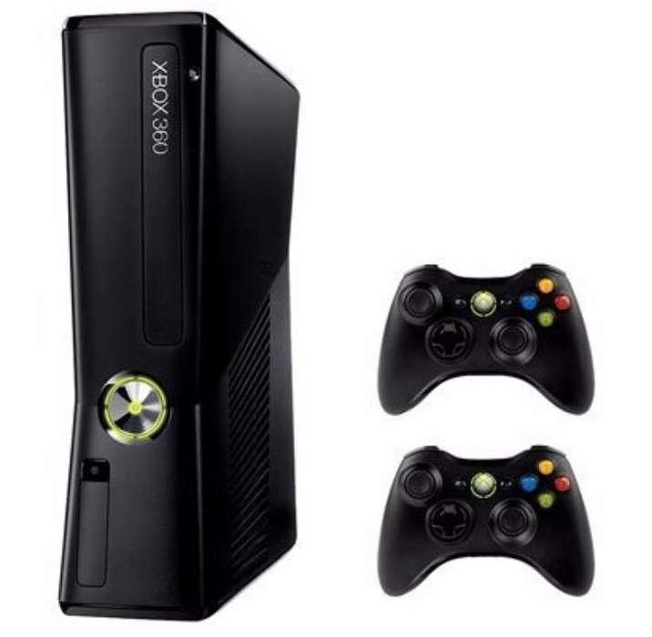 Xbox 360 4G Kinect