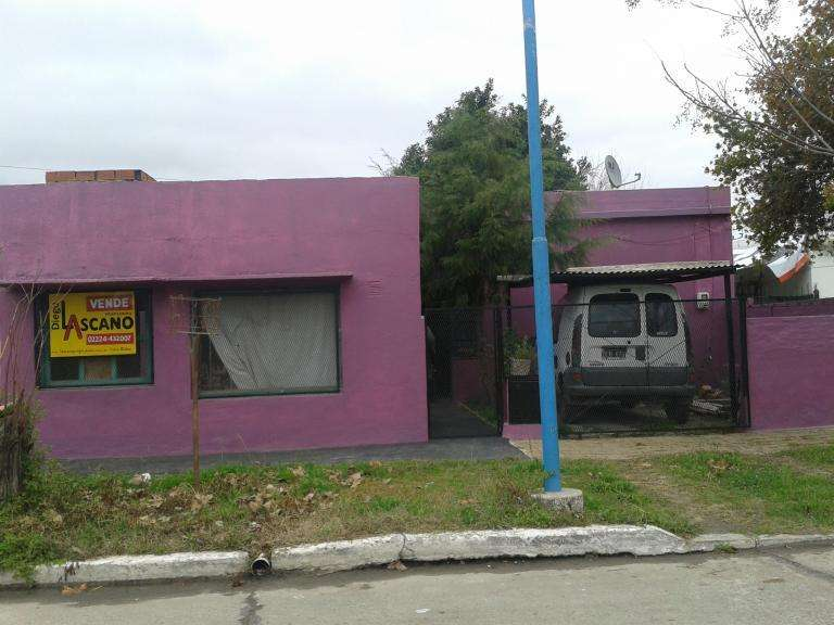 Casa Excelente ubicaci?n guernica calle 38 entre Larralde y