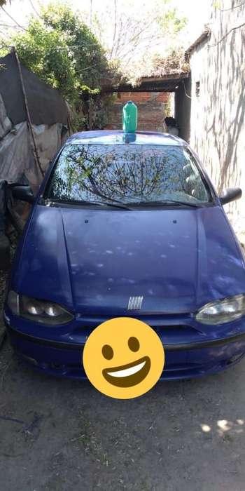 Fiat Palio 1998 - 3526 km