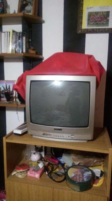 tv color audiologic