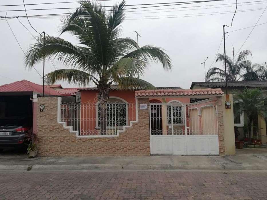 Urbanización LA JOYA etapa Brillante ALQUILO preciosa casa de una planta