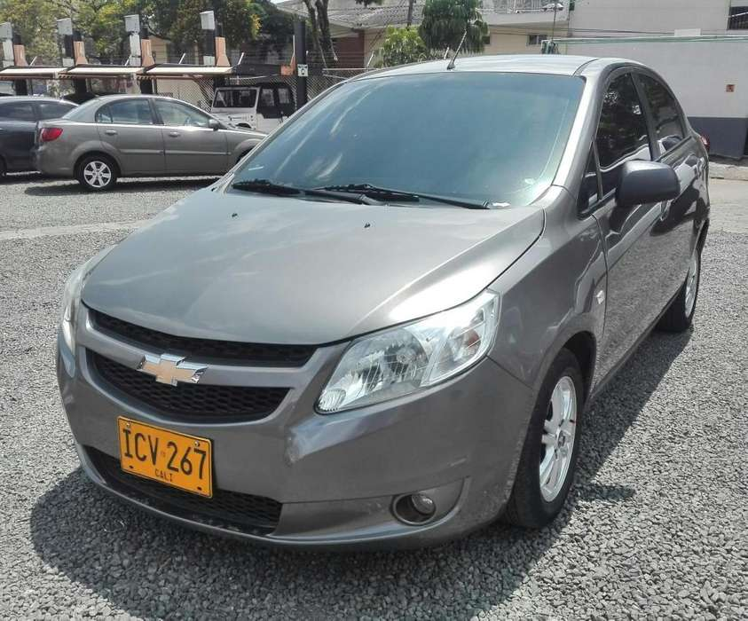 <strong>chevrolet</strong> Sail 2015 - 53200 km