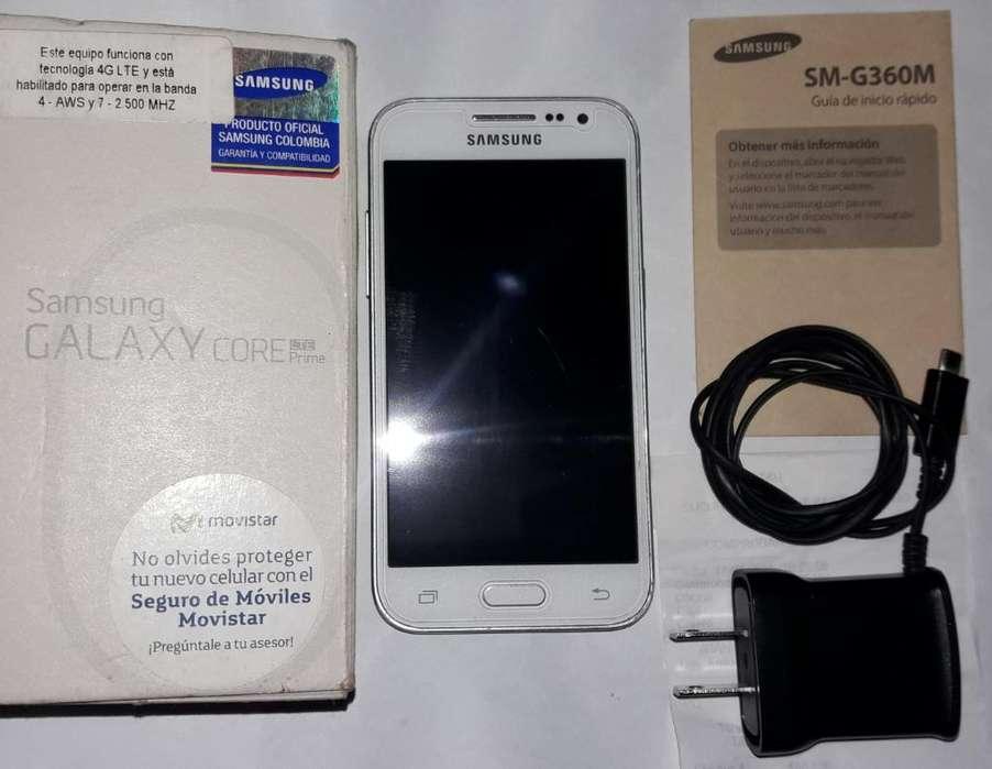 Samsung Core Prime, Excelente Estado