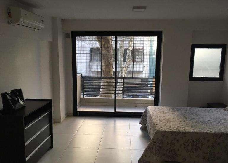 Alquiler Temporario Monoambiente, Lavalleja 500, 1, Villa Crespo